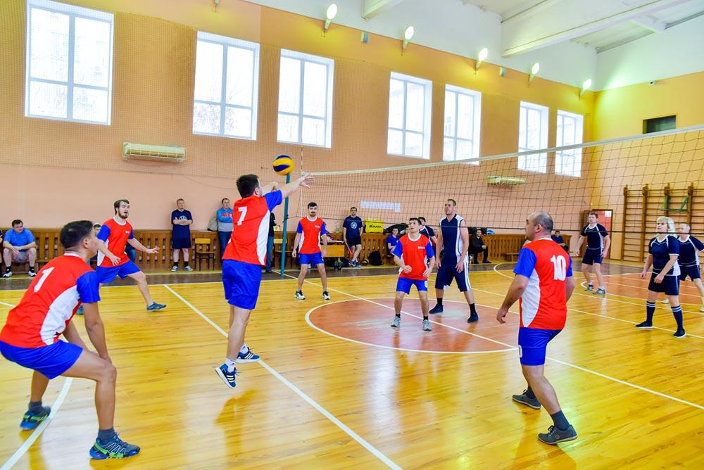 План конспекта по теме игра в волейбол для вузов