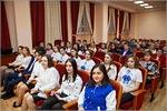 Презентации лучших практик представителей студенческого самоуправления