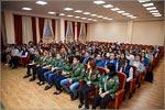 День российского студенчества в ОГУ
