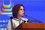 Объединенное заседание ученого совета ОГУ и ученых советов факультетов и институтов