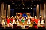 Торжественные мероприятия в честь праздника российского студенчества