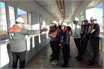 Экскурсия на Сакмарскую ТЭЦ