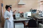Экскурсия в Федеральный научный центр биологических систем и агротехнологий РАН