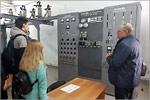 Экскурсия  на подстанцию 220кВ «Каргалинская»