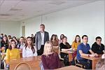 Встреча с адвокатом Коллегии адвокатов г.Оренбурга «Истина» Сергеем Панариным