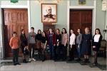 Экскурсия в Отделение по Оренбургской области Уральского главного управления Центрального банка Российской Федерации