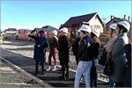 Экскурсия в инвестиционно-строительную компанию M-level