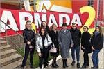Экскурсия в ТРЦ «Армада-2 Капитал»
