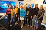 Экскурсия на ГТРК «Оренбург»