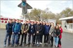 Профориентационная экскурсия на ПО «Стрела»