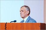 Заведующий отделом исследования региональных социально-экономических систем Института экономики УрО РАН Андрей Шеломенцев