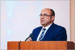 Управляющий отделением по Оренбургской области Уральского главного управления Центрального банка РФ Александр Стахнюк