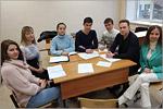 Круглый стол «Защита ВКР в форме стартапа»