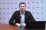 Сергей Семенов, проректор по социальной и воспитательной работе ОГУ