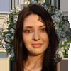 Милана Базаркина