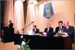 Заседание Совета ученых советов ОГУ. Открыть в новом окне [98Kb]