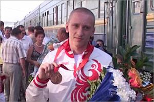 Дмитрий Доброскок