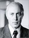 Верещагин Юрий Федорович, первый декан строительного факультета (1970)