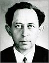 Давыдов Всеволод Александрович, декан механического факультета (1971)