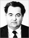 Абдрашитов Рамзес Талгатович, ректор в 1983–1987 гг.