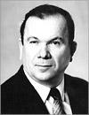 Бондаренко Виктор Анатольевич, ректор в 1989–2006 гг.