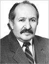 Гольдман Михаил Аронович, декан инженерно-экономического факультета (1991)