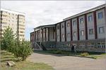 Общежитие № 4 для аспирантов