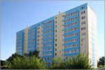 Dormitory # 6, Tereshkovoy st., 134/1