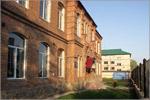 Бузулукский гуманитарно-технологический институт
