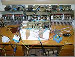 Экспериментальная установка электропривода с непосредственным преобразователем частоты. Открыть в новом окне [129Kb]