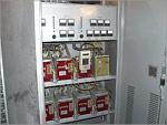 Шкаф управления электроприводами карьерного экскаватора ЭКГ-12.5 по системе Г-Д. Открыть в новом окне [101Kb]
