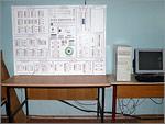 Лаборатория элементов систем автоматики. Открыть в новом окне [123 Kb]