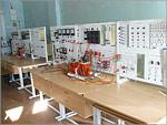 Лаборатория электрических машин. Открыть в новом окне [139 Kb]