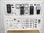 Лаборатория электрических измерений. Открыть в новом окне [121 Kb]