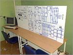 Лаборатория систем управления электроприводов. Открыть в новом окне [129 Kb]