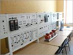 Лаборатория силовой электроники. Открыть в новом окне [122 Kb]