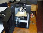 3D-принтер. Открыть в новом окне [122 Kb]