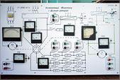 Лаборатория теории электропривода. Открыть в новом окне [106 Kb]