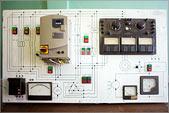 Лаборатория теории электропривода. Открыть в новом окне [121 Kb]