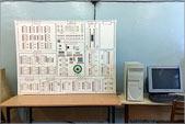 Лаборатория элементов систем автоматики. Открыть в новом окне [103 Kb]