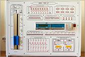 Лабораторный стенд по изучению программируемых логических контроллеров. Открыть в новом окне [131 Kb]