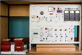 Лабораторный стенд по электронике. Открыть в новом окне [132 Kb]