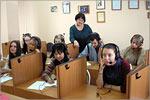 Заседание студенческого научного общества. Открыть в новом окне [127Kb]