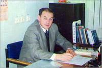 Соловьев Николай Алексеевич