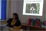 Мероприятие, посвященное Рождеству в Чехии