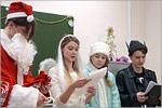 Интеллектуальная гостиная «Рождественские встречи»