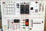 Лабораторный стенд 'Основы автоматизации производства'. Открыть в новом окне [102Kb]