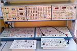 Лабораторный стенд 'Изучение процессов формирования, обработки и передачи сигналов'. Открыть в новом окне [144Kb]