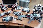 Лаборатория робототехники и технического творчества. Программируемые роботы. Открыть в новом окне [102Kb]