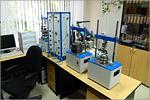 Лаборатория механики грунтов (3130а). Открыть в новом окне [90 КБ]